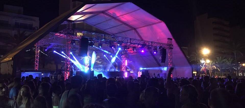 Ferias Y Festivales