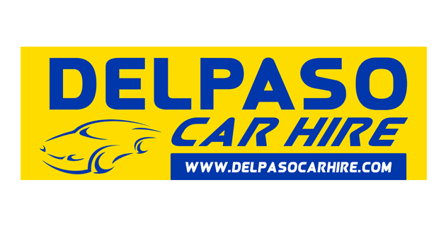 delpaso car hire