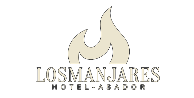 los manjares hotel asador