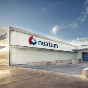 Montaje Empresa Noatum